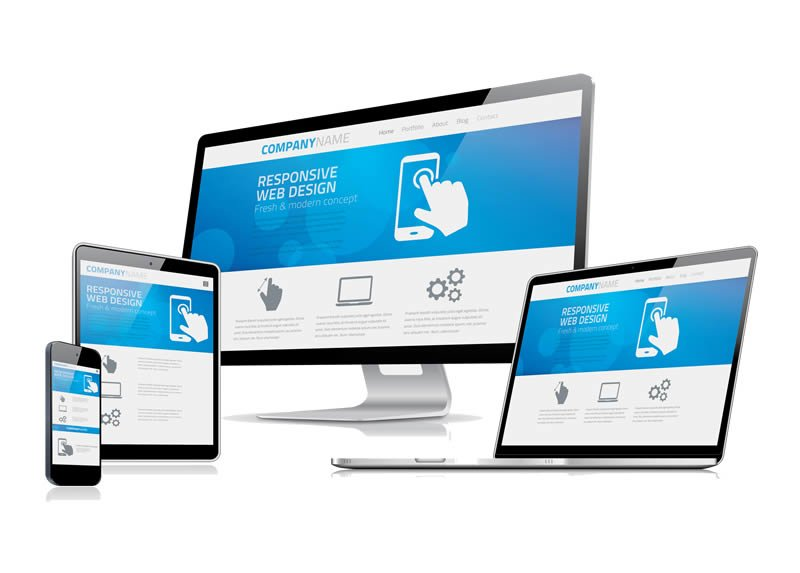 Consejos para crear una buena página web para tu empresa