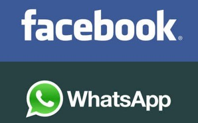Facebook Messenger a la caza de WhatsApp