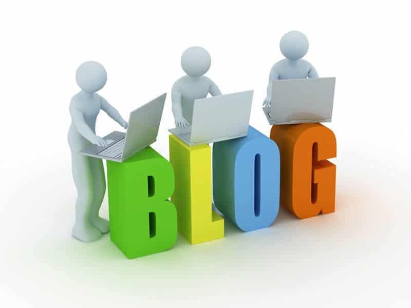 La importancia de un Blog en nuestro negocio en internet