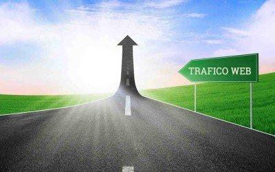 Conseguir trafico para tu web